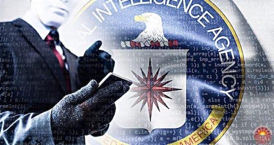 تسريب برنامج CIA g للتجسس