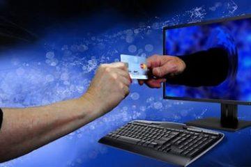 حماية البطاقة البنكية عند التسوق على الإنترنت