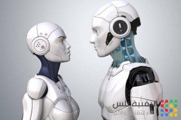 تطوير روبوتات قادرة على التزاوج وتطوير وبرمجة نفسها وأولادها