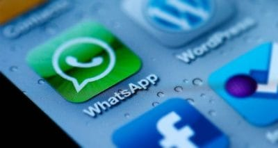 تطبيق واتساب whatsapp