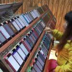 تلاعب الصينيين في متجر آبل ل تحسين ترتيب التطبيقات وزيادة التحميلات