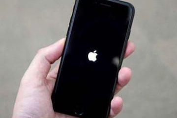 شرح معرفة موعد آخر إعادة تشغيل لجهاز الايفون