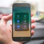 شرح كيفية الوصول لميزة AirDrop في iOS 11 على الايفون
