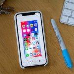 أسرع طريقة لمشاركة لقطة شاشة على الايفون و الايباد