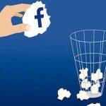 كيفية إيقاف تنشيط حساب الفيسبوك بشكل نهائي