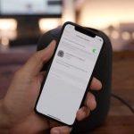 شرح كيفية تحديث سماعات HomePod لآخر إصدار