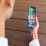 شرح تحرير ذاكرة الوصول العشوائي على الايفون X
