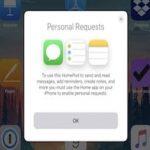 كيفية منع HomePod من الوصول إلى معلوماتك الشخصية