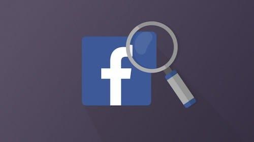 شعار الفيسبوك