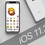أبرز مزايا إصدار iOS 11.3 للايفون – الجزء الأول