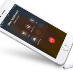 شرح إجراء مكالمة من خلال مكالمة WiFi على الايفون