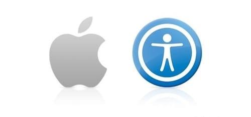 شعار ابل و شعار ذوي الإحتياجات الخاصة