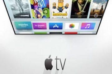 طريقة تحويل الايفون لأداة تحكم بجهاز Apple TV