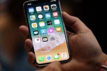 كيفية حذف التطبيقات على الايفون عشرة