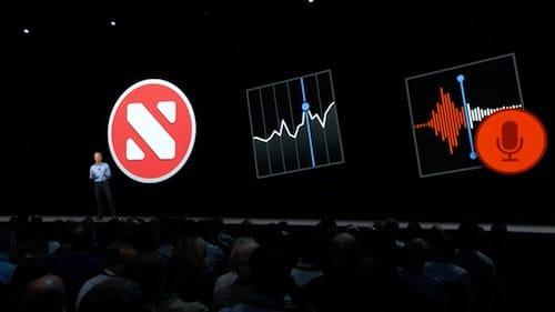 تطبيقات iOS على نظام macOS