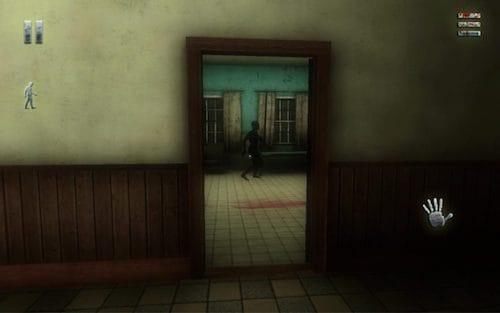 واجهة لعبة Hills Legend HD