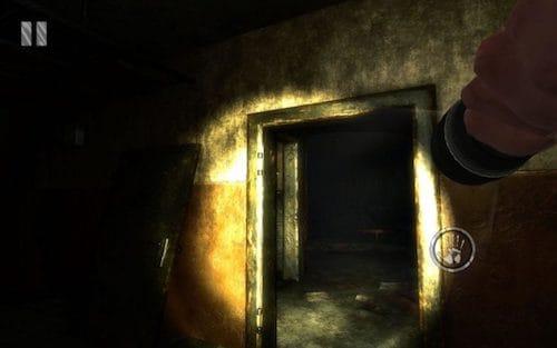 واجهة لعبة Dead Bunker 4 Apocalypse