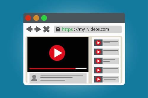 نافذة التحميل على برنامج WinX Youtube Downloader