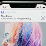 كيفية تفعيل و استخدام ميزة وقت الشاشة على iOS 12