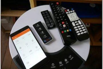طريقة تحويل هاتفك الذكي إلى أداة تحكم