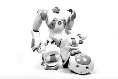 روبوتات قادرة على التزاوج والتطور قد تخرج عن السيطرة بسهولة
