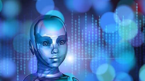 الروبوتات ستكون مثل الأطفال تتعلم لكن تحتاج التربية والتوجيه وصعبة التحكم