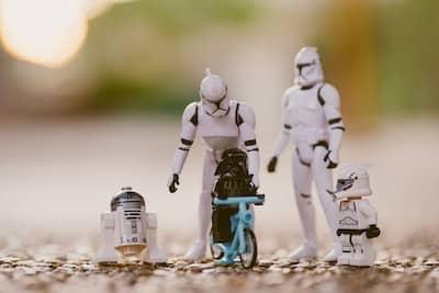 الروبوتات في التجربة تختار شريكها للتزاوج وإنجاب أجيال أقوى وأفضل